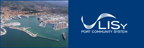 The Port Community System