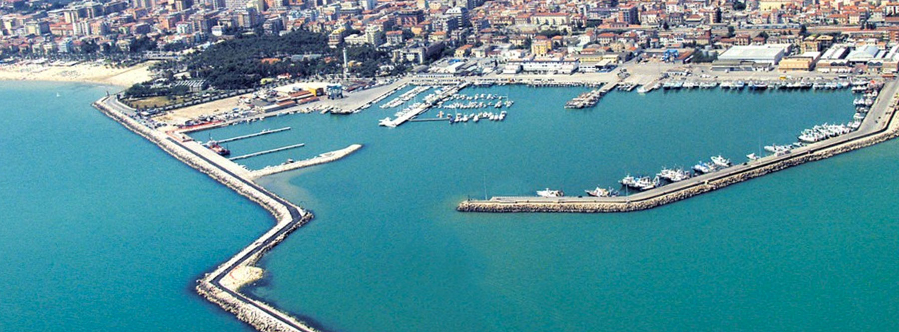Port of San Benedetto del Tronto